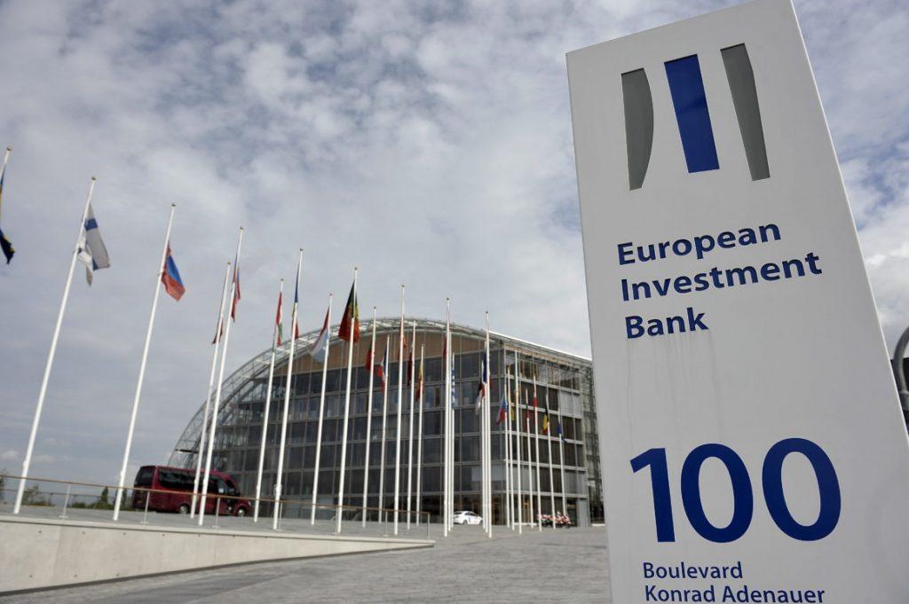 Avrupa Yatırım Bankası-ClientEarth davası