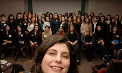 TWRE Turkısh women renewable and energy meeting